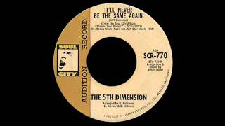 The 5Th Dimension - It