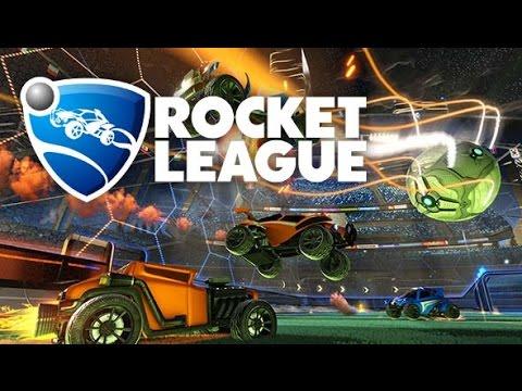 Rocket League SAVAGE with legolasignome #21