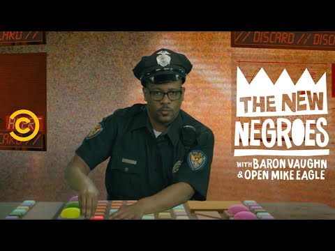 """Open Mike Eagle taps MF Doom for new video """"Police Myself"""""""