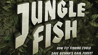Costa Sunglasses + Indifly: Jungle Fish