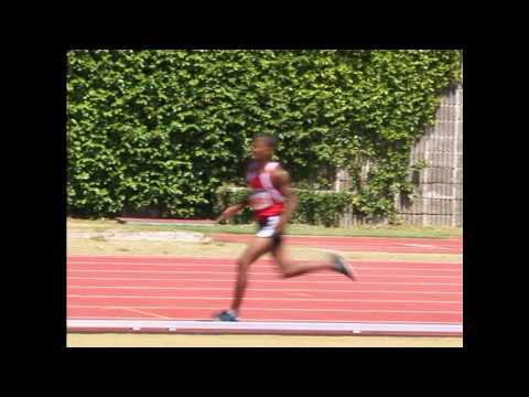 Golden Onion Series Track Meet May 12 2012