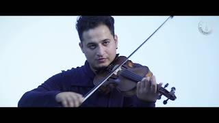 Kaun Tujhe | M.S. DHONI -THE UNTOLD STORY | Violin Cover | Armaan Malik | Sultan Masood
