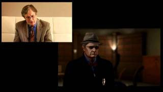 NCIS The Video Game - Actors Series Video [UK]