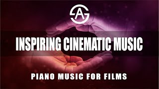 Video Inspiring Piano Background Music | Cinematic Instrumental Music | Royalty-Free Music by Argsound download MP3, 3GP, MP4, WEBM, AVI, FLV September 2018