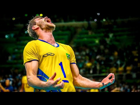 NEVER GIVE UP ● Volleyball Motivational Video (HD)