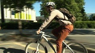 Aller au travail en vélo: quand pédaler rapporte des euros