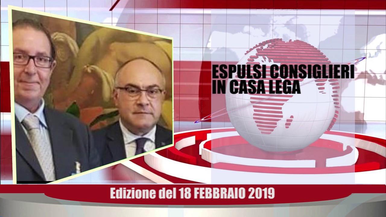 Velluto Notizie Web Tv Senigallia Ed  18 02 2019