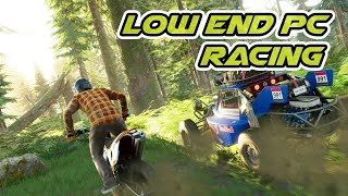 Top 10 Best Racing Games For Low End PC (2017)