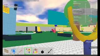 ROBLOX 2006 2008 FPS