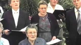 Zangkoor Nieuwleusen 1988 Op de Grote Stille Heide