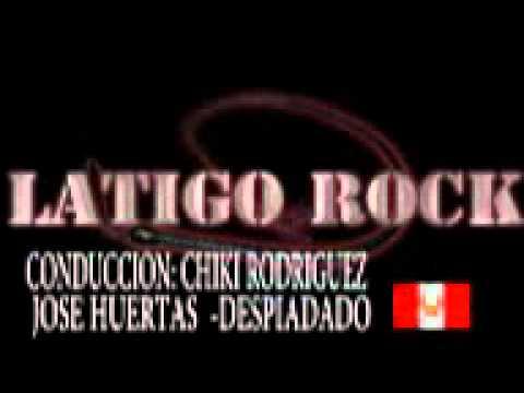 LATIGO ROCK PROGRAMA 2