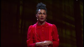 Who is allowed to be a victim?    Travis Alabanza   TEDxBrum
