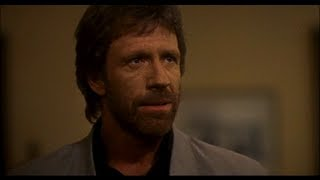 Hero and the Terror (1988) - Official Trailer   Chuck Norris