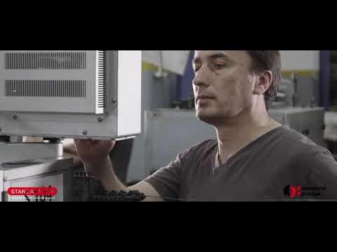 Standart Yay Tanıtım Filmi Russian