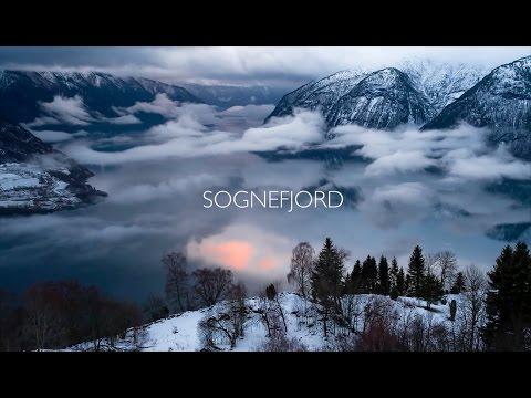 MEET Sognefjord!