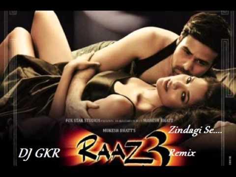 Zindagi Se...Raaz-3.... Remix