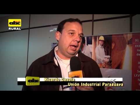 ABC RURAL   Expo 2013  Pabellón Industrial