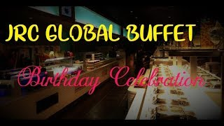 London Vlog # 12 How to beat JRC Unlimited Buffet