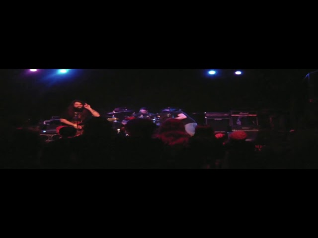 """Wicked Haven """"The Frozen River"""" - Hawthorne Theater"""