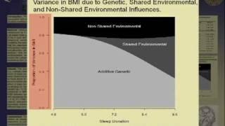Study: Sleep Influences Genetic Drivers of Obesity