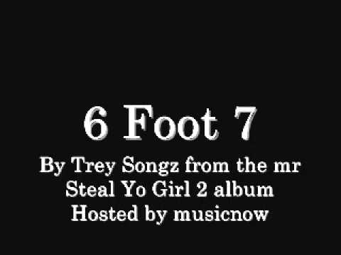 Trey Songz - 6 Foot 7 (with download Link)