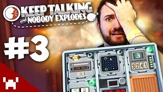 I DON'T KNOW THESE! (Keep Talking and Nobody Explodes #3)