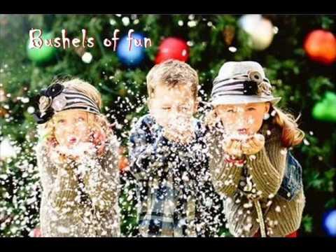 Michael Bublé feat. Carly Rae Jepsen - Rockin' Around the Christmas Tree/Jingle Bell Rock lyrics