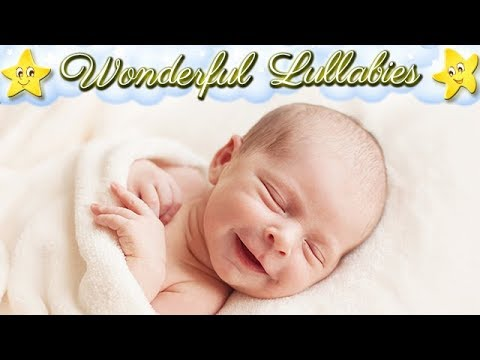 Soft Relaxing Baby Sleep Music ♥♥♥ Orchestral Musicbox Bedtime Lullabies ♫♫♫ Soothing Sweet Dreams