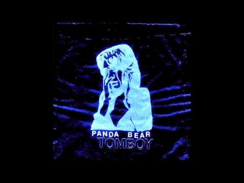 Panda Bear - Tomboy (full Album Resequence)