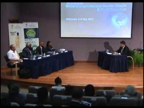 Global Entrepreneurship Monitor Trinidad & Tobago 2010 Report