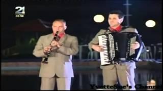 Albanska narodna muzika-instrumentalna kompozicija-Valle Orkestra e Vllaznim Buxhovit