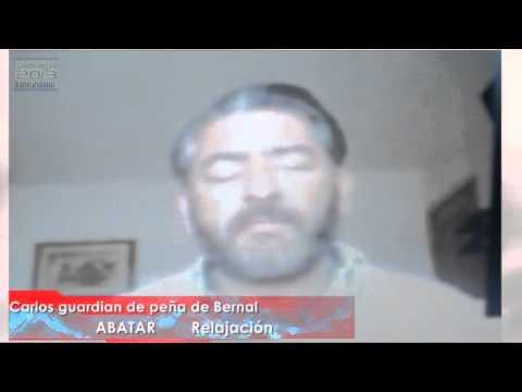 Abatar-Guardian Peña de Bernal Reconexión-28/08/14