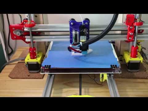 Upgrading MPCNC Version 1 to C-525 version | V1 Engineering