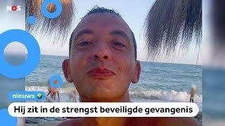 Meest gezochte crimineel Taghi is al in Nederland