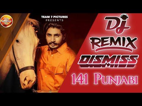 dismiss-141-panjabi-2020(super-hard)mix-by-dj-rahees-aligarh-up