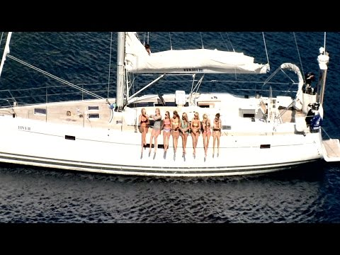 The Yacht Week - Original Official Trailer