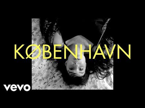Liive - København (Lyric Video)