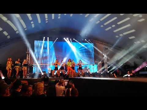 Eleni Foureira - Fuego (Europride Stockholm - Eurovision 2018 Cyprus)