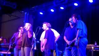 John Cowan Band & Diamond Rio, Jesus Gave Me Water