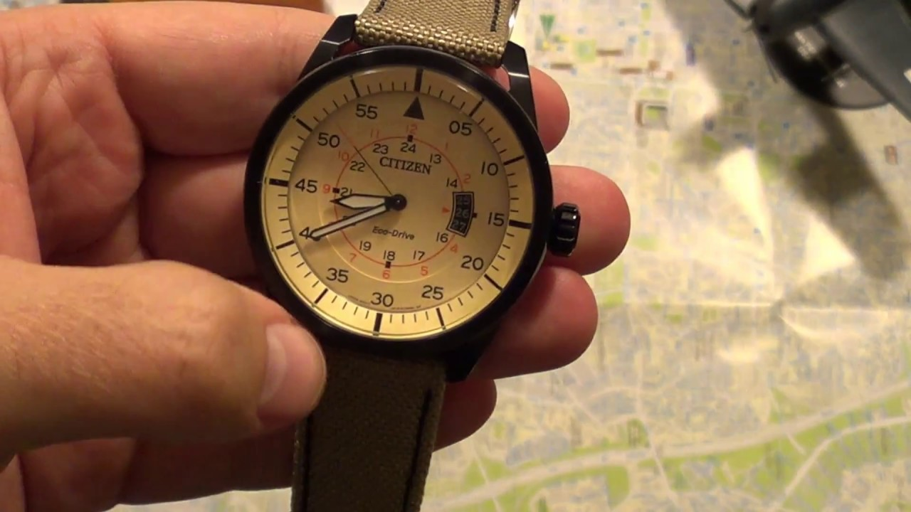 Ecodrive Review Aw1365 Aw1365 Ecodrive 19penglish Citizen 19penglish Review Citizen mNnw8v0