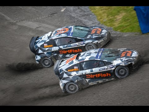 DirtFish Straight Cut Episode 4 - Crashing Into Canada
