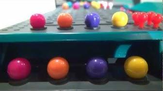 Spielanleitung für Mastermind