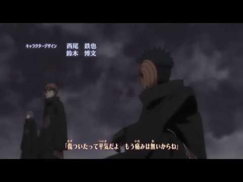 Naruto Shippuden Opening 6