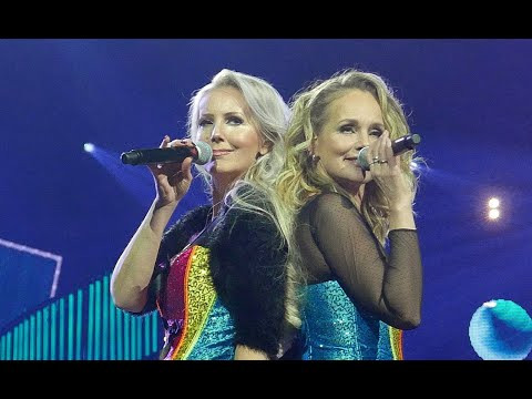 Mandy Huydts & Marlayne - Songfestivalfeest
