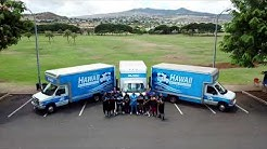 Hawai'i Moving Services - Hawaii's Best Moving Company 2018