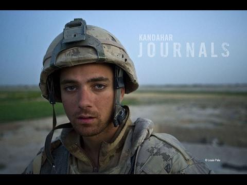 Download Kandahar Journals - Trailer   deutsch/german