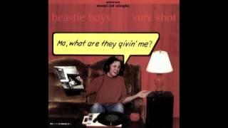 Beastie Boys - Sure Shot ( DJ DAN WALLACE BBOY REMIX )