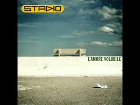 L'amore volubile - STADIO