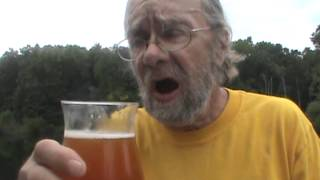Shock Top Wheat IPA Keith's Beer Reviews # 391