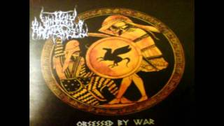 06 - Unholy Archangel - Obsessed By War HD